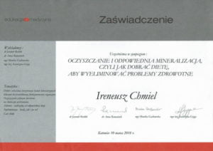 Oczyszczanie i odpowiednia mineralizacja-1